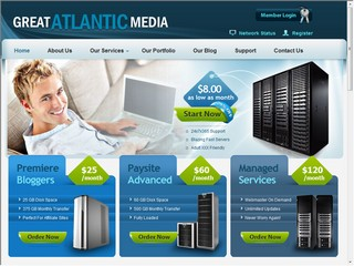 Great Atlantic Media Group