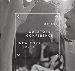 CURATORS CONFERENCE